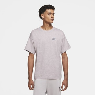 Nike Men's Short-Sleeve Top Sportswear
