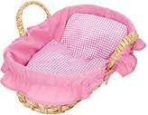 John Lewis Doll's Moses Basket