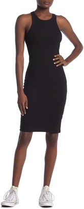 Cotton On Kirsty Racerback Bodycon Dress