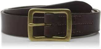 Red Wing Shoes Leather Belt