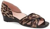 Taryn Rose Kaida Wedge Sandal
