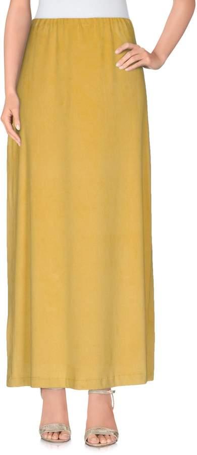 Mariagrazia Panizzi Long skirts - Item 35301830LF