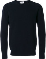 Dondup classic jumper - men - Wool - S