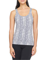 Yummie By Heather Thomson Janis Cut Out Tank