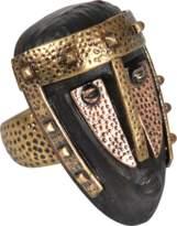 Valentino Garavani Primitve Mask Ring