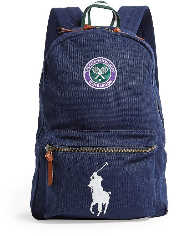d31e406f4 Polo Ralph Lauren Men's Backpacks - ShopStyle