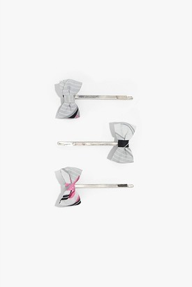 Country Road Tribal Bow Pin Pack of 3