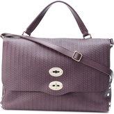 Zanellato Cachemire Blandine Postina Medium Shoulder Bag
