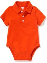 Old Navy Polo Bodysuit for Baby
