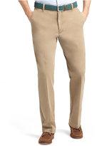 Izod Men's Saltwater Straight-Fit Chino Pants