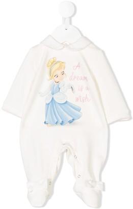 MonnaLisa Cinderella pyjama
