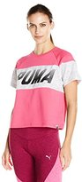 Puma Women's Speed Font Top