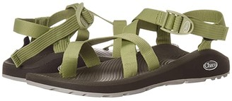 Chaco Z/Cloud 2 (Excite Black/White) Women's Sandals