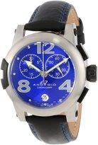 Android Women's AD422BBU Intercontinental Chronograph Quartz Watch