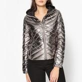 Ikks Lightweight Hooded Padded Jacket