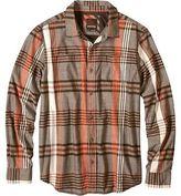 Prana Delaney Flannel Shirt - Men's