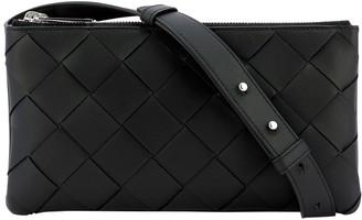 Bottega Veneta Mini Messenger Bag