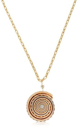 WALD BERLIN Gin And Juice Necklace