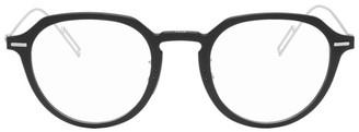 Christian Dior Black Diordisappear01 Glasses