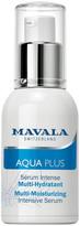 Mavala Aqua Plus Multi-Moisturizing Intensive Serum 30ml