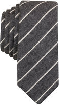 Original Penguin Men's Roth Stripe Slim Tie