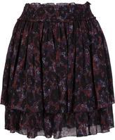 Derek Lam 10 Crosby tiered skirt