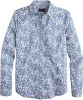 J.Crew Liberty(R) June's Meadow Perfect Shirt