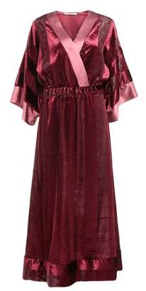 ERENDIRA Long dress