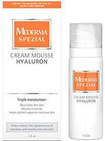 Mederma Spezial Cream Mousse Hyaluron - Moisturizer Formulated to Help Moisturize the Skin, Nourish the Skin's Moisture Barrier, & Protect Against Moisture Loss - 1.5 oz.