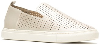 Hush Puppies Manda Perforated Slip-On Sneaker