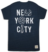 Original Retro Brand Boys' New York City Street Food Tee - Sizes S-XL