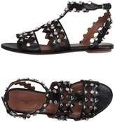 Alaia Sandals - Item 11129782