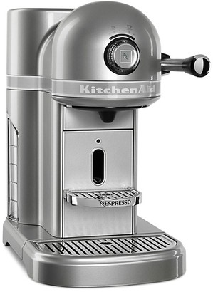 KitchenAid Nespresso Espresso Maker