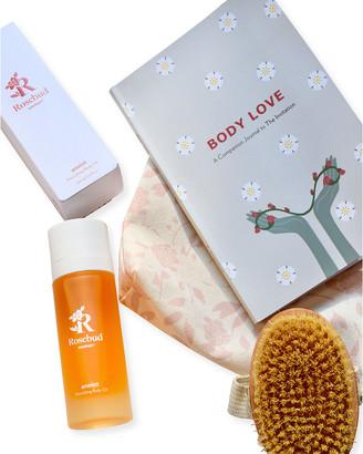 Rosebud Woman Annoint Body Love Gift Set