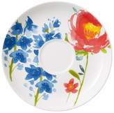 Villeroy & Boch Anmut flowers breakfast cup saucer 17cm
