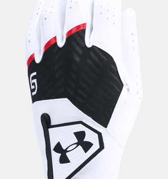 Under Armour Boys' UA CoolSwitch Golf Glove Spieth Jr. Edition