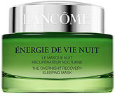 Lancôme Energie de Vie Overnight Recovery Sleeping Mask