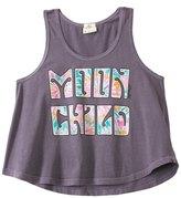 O'Neill Girls' Luna Child Graphic Tank (714yrs) - 8132772