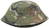 Alternative Sherwood Bucket Hat