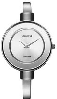 Jowissa Women's J6.137.M Stainless Steel Polished Bangle Watch