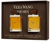 Vera Wang 2-Piece Eau De Toilette Spray Set for Men