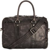 Patricia Nash Nash Men's Roma Leather Briefcase