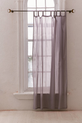 Urban Outfitters Sheer Voile Window Curtain