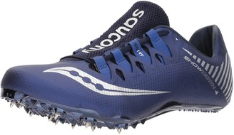 Saucony Men's Showdown 4 Track and Field Shoe