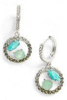 Judith Jack Alluring Oasis Drop Earrings
