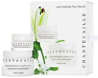 Chantecaille Luxe Essentials Plus: Nourish