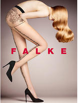 Falke Enchained Back Seam Pantyhose