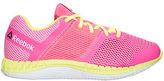 Reebok Girls' Grade School ZPrint Running Shoes