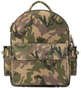 Buscemi Camou PHD backpack