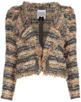 Edward Achour Paris 'dioline' jacket